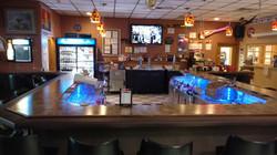 Legion Bar Area