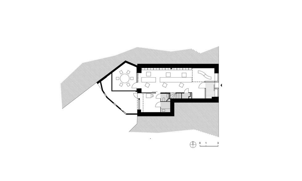 12 CAAZ Grenoble Cabinet Besson Plan RDC