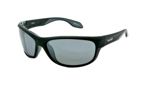 e89d3f9ea3cd5 Matte Black Frame - High Desert Gray Lens