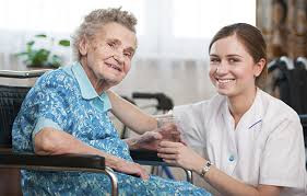 Long-Term Care Part I