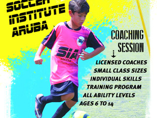 Player Technical Training Program