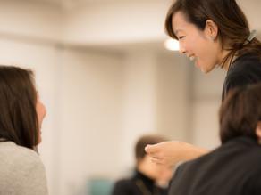 【教員試験面接対策】目で握手!