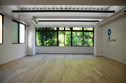 [project] Office in Hongo
