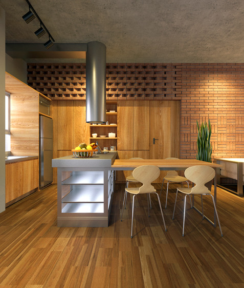 [project] House in Hanoi