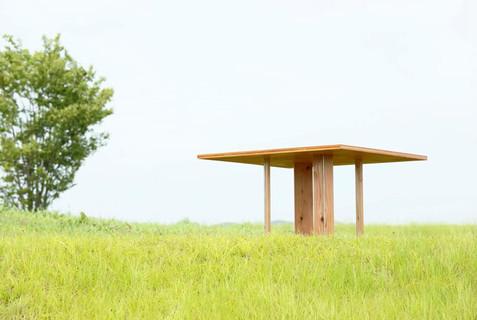 [furniture] Sashigamoi Table