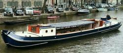 Rondvaartboot 50 p.
