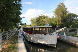 Rondvaartboot 60 p.