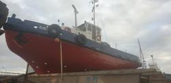 IJsbreker/zeesleper 21.14 m