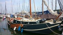 Westerdijk zeeschouw 9.40