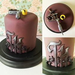 tk cake
