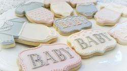 Baby-Cookies