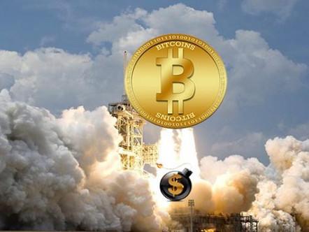 """Bitcoin: 10 sinais de que um """"Boom"""" está chegando"""