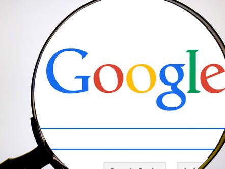 Como a pesquisa do Google deve prever o preço Bitcoin...