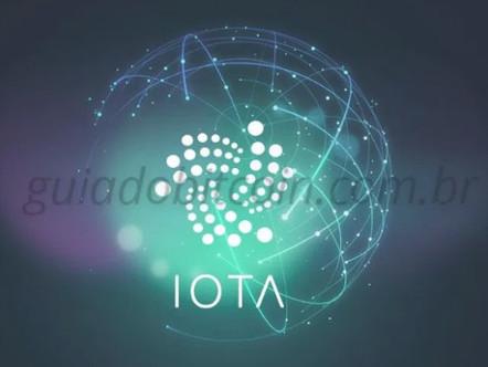IOTA forma aliança com empresas do mercado de dados