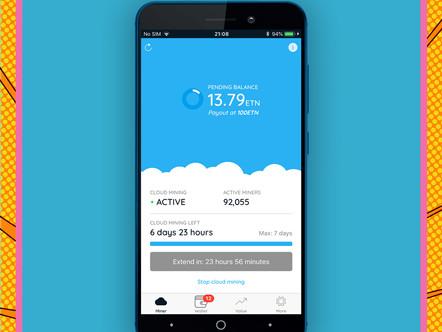 Electroneum lança smartphone baseado em blockchain M1 na África do Sul