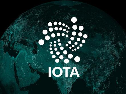 FINANCE MAGNATES: IOTA para demonstrar aplicações IoT na conferência da Indústria na Alemanha amanhã