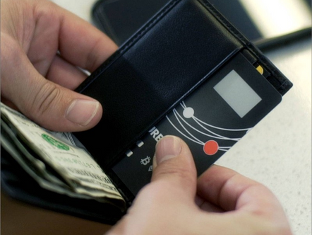 Tudo o que você precisa saber sobre a segurança da carteira segura.