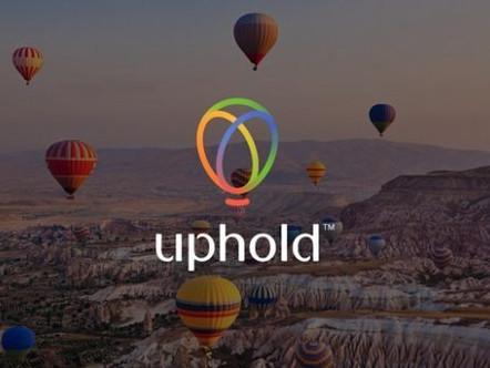 "Uphold adiciona a moeda digital XRP ""Ripple"""