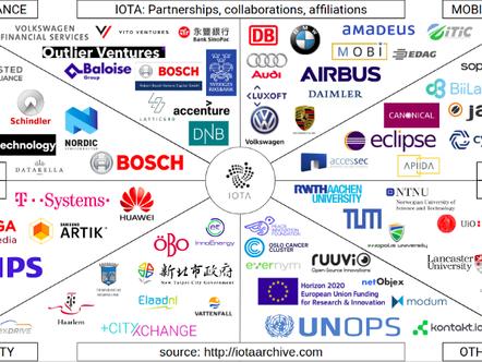 Iota pretende criar um híbrido entre o ICO e o Kickstarter, sera chamado de IOTA-ISO
