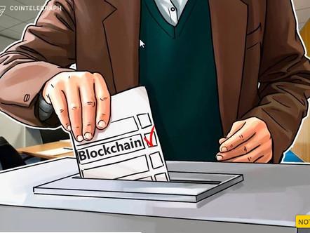 Governo da Coreia do Sul vai testar o uso de blockchain no sistema de votação online