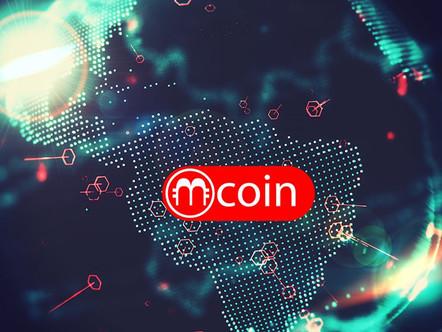 Criptomoeda que funciona sem Internet, a mCoin lança na África