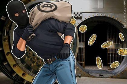 Novo golpe utiliza conta verificada no Twitter para enganar investidores de criptomoedas