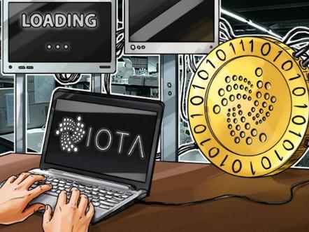 IOTA faz parceria com a Microsoft, Fujitsu, outros para a monetização de dados IoT