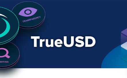 Conheça o Stablecoin TrueUSD