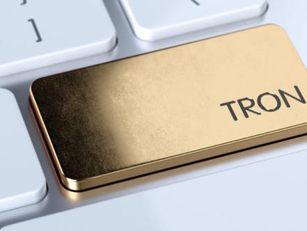 TRON atinge novos marcos: 1 milhão de contas e 100 milhões de contratos