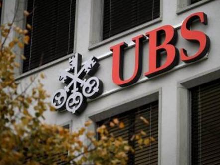 Presidente do UBS prevê grande correção no preço do Bitcoin