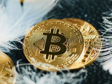 Bitcoin ainda está em estágio inicial: se você segurar 0,28 BTC, você é parte do 1%