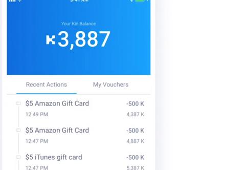 Kik Beta App 'Kinit' entra em funcionamento no Google Play depois de $100 milhões de ICO.