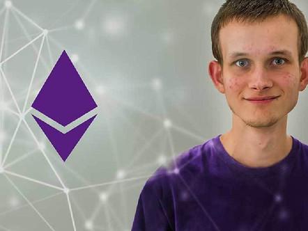 Ethereum é construído para desenvolvedores de software.