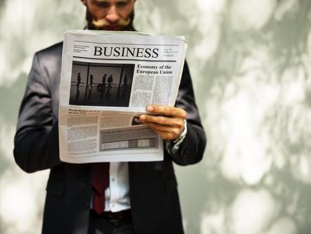 O futuro da tecnologia e negócios: o que esperar?.
