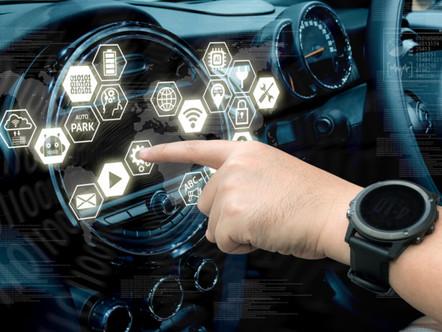 IOTA Car-Wallet reabastecer e pagar automaticamente