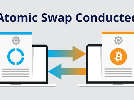 O MNX lança o protocolo Atomic Swap para a comunidade.