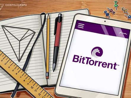 Integração do 'Projeto Atlas' da BitTorrent com a TRON avançando, diz o CEO Justin Sun
