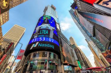 A Bitcoin Futures Trading está chegando ao Nasdaq, o segundo maior mercado de ações do mundo