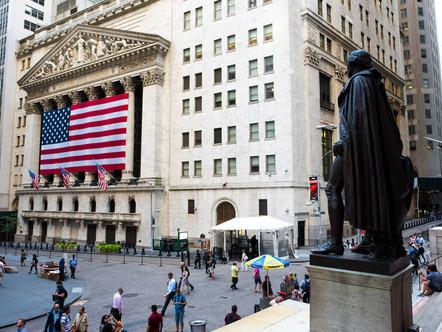 NYSE Proprietário: Nós não estamos apressando-se para Bitcoin, ainda