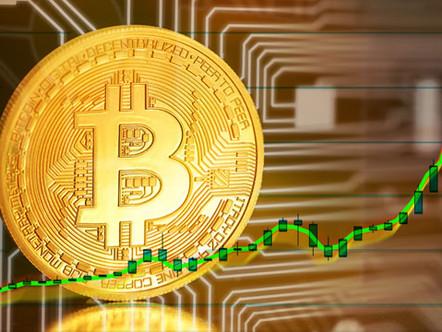 Especialistas acreditam em grande alta do Bitcoin