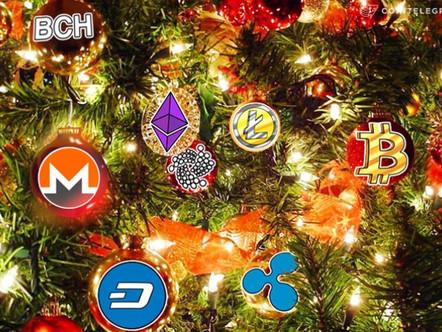 Bitcoin, Ethereum, Bitcoin Cash, Ripple, IOTA, Litecoin, Dash, Monero: análise de preços, 30 de deze