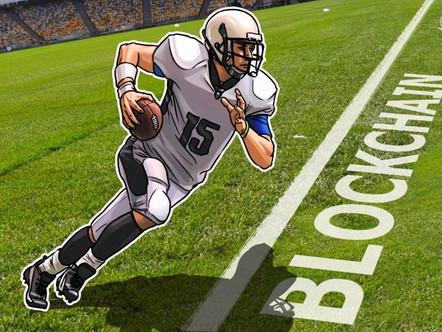 Binance investe na plataforma de esportes baseada em Blockchain.