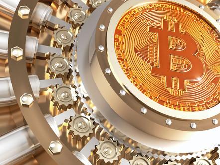 Bitcoin para iniciantes: como proteger suas operações Cryptocurrency Holdings