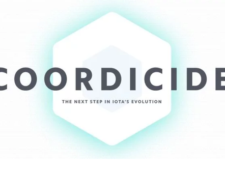 COORDICIDE o próximo passo na evolução do IOTA