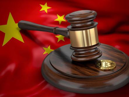 O tigre se torna manso: aceitação de Bitcoin na China