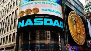 Nasdaq lança índices de preços de Bitcoin e Ethereum em tempo real
