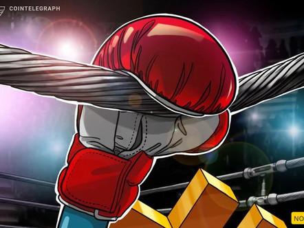 Bitcoin vê desempenho mais forte em 24 horas desde julho, o valor total do mercado aumenta US $ 11 b