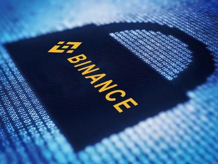 Binance tira quatro criptomoedas da plataforma e preços despencam