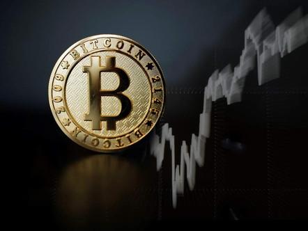 Preço do Bitcoin: o que está acontecendo?
