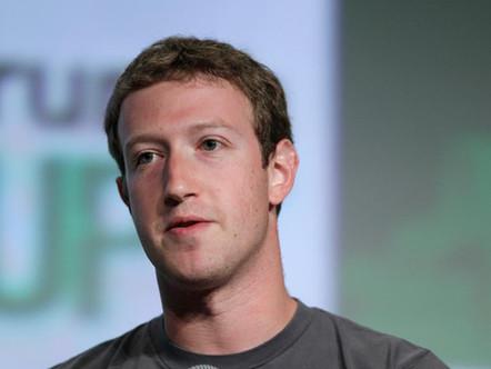 Dois dos bilionários mais ricos da tecnologia tiveram um dia ruim, com as ações despencando varrendo